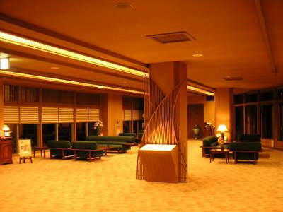 洞爺山水ホテル和風