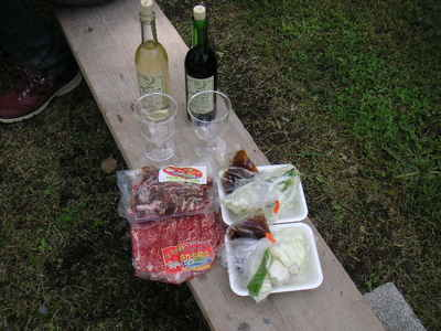 月浦ワインまつり