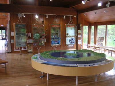 財田自然体験ハウス